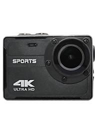 Недорогие -SDV-8580Q ведет видеоблог Водоотталкивающие / Пульт управления / Непрерывный Стрельба 64 GB 30fps Нет 1600 x 1200 пиксель 2 дюймовый 8 Мп, интерполярная MJPEG
