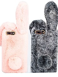 cheap -Case For Apple iPhone XS / iPhone XR / iPhone XS Max Shockproof Back Cover Animal Hard Textile