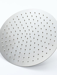 cheap -Contemporary Rain Shower Brushed Feature - Shower, Shower Head