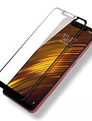 cheap -XiaomiScreen ProtectorXiaomi Pocophone F1 5D Touch Compatible Full Body Screen Protector 1 pc Tempered Glass