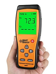 cheap -SMART SENSOR AS877 Infrared thermometer Measure