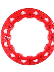 cheap -1PCS 8'' ATV Mini Quad Wheel Rim Cover Guard Protector Decoration