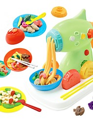 cheap -Toy Kitchen Set Pretend Play Cooking Toy Creative Plastic Shell Kid's Child's All Toy Gift 25 pcs