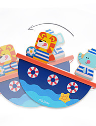 cheap -Building Blocks Adorable Cool Exquisite Kid's All Girls' 1 pcs