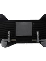 abordables -GOTOGETHER Sans Fil Manette de contrôle de manette de jeu Pour Android ,  Portable / Cool Manette de contrôle de manette de jeu ABS 1 pcs unité