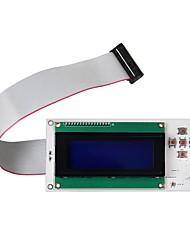 Недорогие -Geeetech 1 pcs шнур питания для 3D-принтера