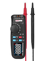 Недорогие -bside adm92cl true rms цифровой мультиметр цветной дисплей автоматический выбор диапазона 6000 trms тестер с проверкой проводов в реальном времени температура гц ом диодный метр