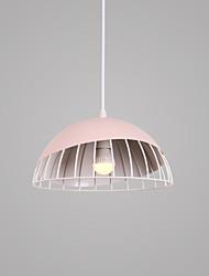 cheap -CONTRACTED LED Bowl / Novelty Pendant Light Downlight Painted Finishes Aluminum Creative, New Design, Lovely 110-120V / 220-240V