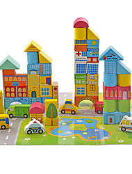cheap -Building Blocks City View Cool Exquisite Kid's All Girls' 1 pcs
