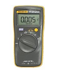Недорогие -1 pcs Пластик Цифровой мультиметр Измерительный прибор / Pro F101