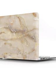 cheap -MacBook Case Marble PVC(PolyVinyl Chloride) for New MacBook Pro 15-inch / New MacBook Pro 13-inch / Macbook Pro 15-inch
