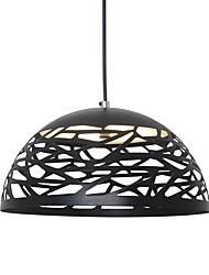 cheap -UMEI™ Globe / Geometrical / Novelty Pendant Light Downlight Painted Finishes Metal Acrylic Creative, Adjustable, LED 110-120V / 220-240V Warm White / White