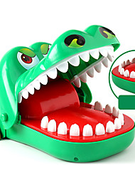 cheap -Gags & Practical Joke Crocodile Family Tooth Office Desk Toys Decompression Toys Parent-Child Interaction Kids Adults' All Toy Gift