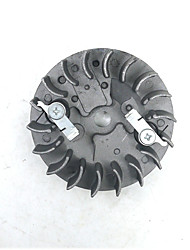 cheap -2 Stroke 33 49CC Mini Moto Quad Pocket Bike Flywheel Easy Start Dirt Bike