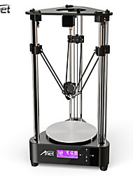 cheap -Anet A4 DIY 3D Printer Kit 200*200*210mm High Speed 3D Desktop Printer Aluminium Alloy Printing Machine Big Size ABS/HIPS/PLA