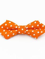 cheap -Boys' Party / Basic Bow Tie - Polka Dot Bow