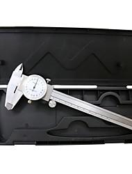 cheap -GUTMAX Calipers 0-150mm,0-6inch Anti-Shock / Convenient / Measure