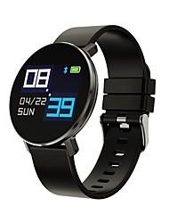 Недорогие -BoZhuo RT5 Универсальные Умный браслет Android iOS Bluetooth Спорт Водонепроницаемый Пульсомер Измерение кровяного давления Сенсорный экран / Датчик для отслеживания сна / Найти мое устройство