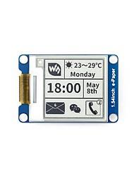 Недорогие -wavehare 1.54inch модуль электронной бумаги 200x200 1.54 дюймовый модуль отображения электронных чернил