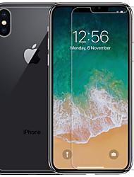 Недорогие -протектор экрана nillkin для яблока iphone xs max домашнее животное 1 шт передний& защитная пленка для защиты от ультратонких / матовых / царапин