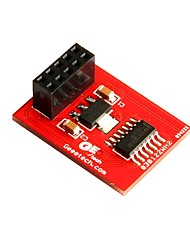 cheap -Geeetech 1 pcs Control panel for 3D printer