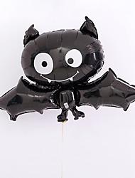 cheap -Balloon Aluminium Foil 1pc Halloween
