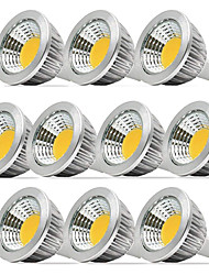 cheap -10PCS Dimmable AC/DC12V MR16 LED Bulb - 5W Spot Light Lamp Bulbs,Replacement Bulb Equivalent to 30Watt Halogen,120 Degree Beam Angle