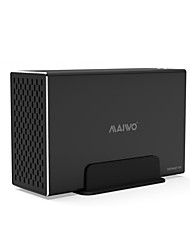 cheap -MAIWO USB 3.0 to SATA 3.0 SATA 2.0 External Hard Drive Docking Station Plug and play / with LED Indicator / One Touch Backup 20000 GB K35272C
