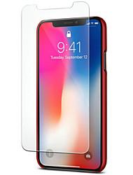 Недорогие -Защитная пленка для яблочного экрана asling iphone x / xs / xr / xs max 9h твердость Защитная пленка для переднего экрана 2 шт. Закаленное стекло