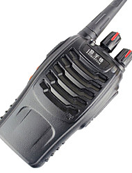 cheap -Baofeng® BF-888s Walkie Talkie Flashlight 2800 mAh 5 W Two Way Radio