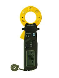 Недорогие -Mastech MS2006B высокочувствительный измеритель утечки переменного тока мультиметр