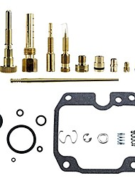 cheap -Carburetor Rebuild Kit Motorcycle Carburetor Repair Tool