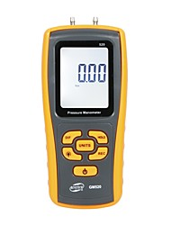 cheap -RZ GM510 Pressure Manometer USB interface and Low battery indicator function