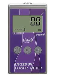 Недорогие -1 pcs Пластик инструмент Измерительный прибор / Pro LS123