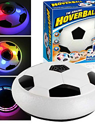 cheap -Hover Soccer Ball LED Hover Soccer Ball Toy Football Sports Football Ball LED Light Parent-Child Interaction Kid's Toy Gift