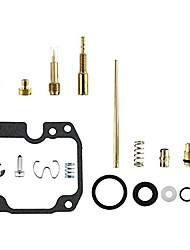 cheap -Carburetor Rebuild Kit Motorcycle Carburetor Repair Tool for Kawasaki 220