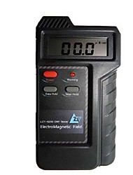 Недорогие -Factory OEM LZT-6200 инструмент 5Hz—400KHz  30MHz—2000MHz(T) Измерительный прибор / Pro
