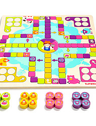 cheap -Building Blocks Geometric Pattern Cool Exquisite Kid's All Girls' 1 pcs