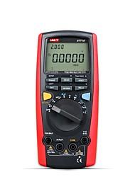 Недорогие -интеллектуальные цифровые мультиметры uni-t ut71a среднего размера; цифровой мультиметр, USB / Bluetooth связь