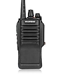 cheap -Baofeng® BF-9700 Walkie Talkie Handheld 5KM-10KM 8W Two Way Radio Handheld Intercom 400-470MHz 8W Waterproof Radio Uhf Radio