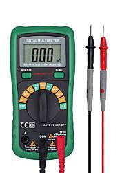 Недорогие -прецизионный цифровой мультиметр dmm ms8233d pro dc / ac напряжение тока hz резистивный емкостный диодный мультитач тестер мультиметр