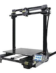 Недорогие -Anycubic chiron 3д принтер 400*400*450 0.4 мм Творчество / Новый дизайн