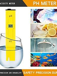 Недорогие -rz-ph124 жк-цифровой измеритель ph ручка тестера intrumentos de medidas сад гидропоника вино моча аквариум вода в бассейне