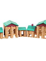 cheap -Building Blocks Cool Exquisite Parent-Child Interaction Kid's Child's All Girls' 1 pcs