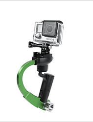 cheap -Stand Adjustable Fit Light and Convenient Aluminum Frame 1 pcs For Action Camera Gopro 5 Gopro 4 Cycling / Bike Everyday Use Back Country Aluminum