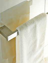cheap -Towel Bar Creative / New Design / Cool Antique / Modern Stainless Steel 1pc - Bathroom Single Wall Mounted