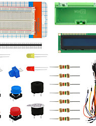 Недорогие -универсальные комплекты для ключей 503c для любителей электроники arduino