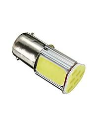 Недорогие -1pcs 1156 Автомобиль Лампы 5 W COB 400 lm 4 Светодиодная лампа Противотуманные фары / Тормозные огни / Фонари заднего хода (резервные) Назначение Универсальный Все года