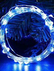 cheap -3M 30 LED Strip Luminous Lamp light for Wedding Decorations Birthday Party Christmas New Year