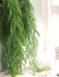 cheap -Artificial Plants Pastoral Style Vine Wall Flower Vine 1